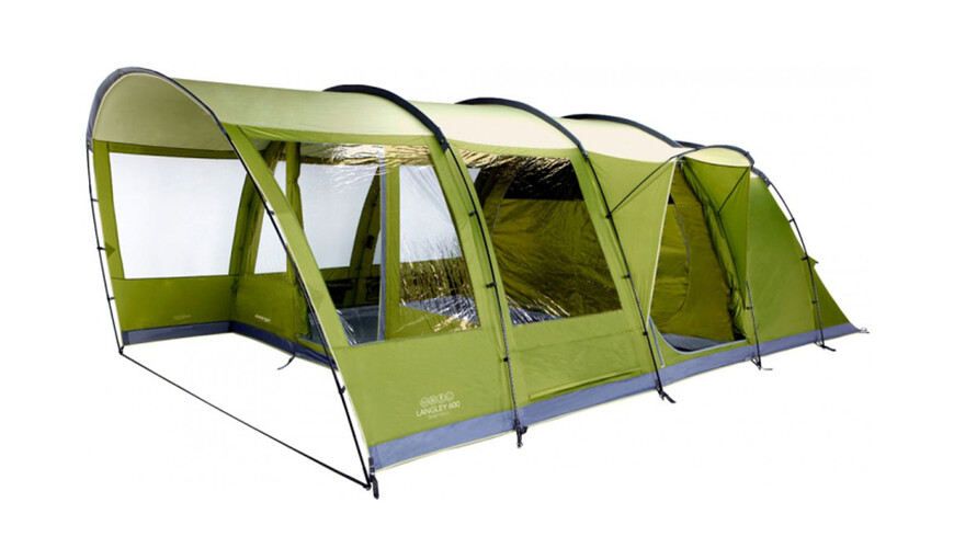 Vango Langley 600 Telt grøn